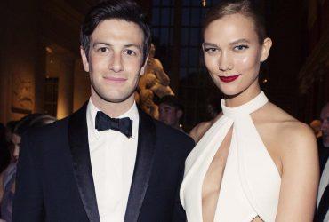 Младший брат Джареда Кушнера женился на супермодели