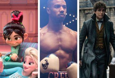 10 лучших фильмов, которые нужно успеть посмотреть в 2018 году