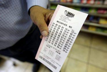 Джек-пот Mega Millions достиг $1.6 миллиарда. Его разыграют уже 23 октября