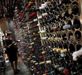Помощник главы Goldman Sachs покончил с собой. Он украл у начальника сотни бутылок вина на миллион долларов