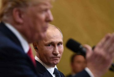 Трамп заявил, что США выйдут из ракетного договора с Россией