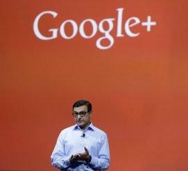 Google+ закрывается из-за возможности утечки данных