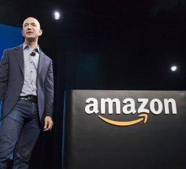 Джефф Безос планирует разделить штаб-квартиру Amazon на два города