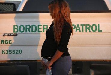 Сколько детей родили нелегалы в США