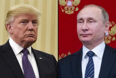 Трамп отменил встречу с Путиным из-за конфликта в Керченском проливе