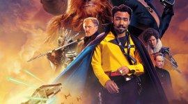 Бесплатный показ фильма «Хан Соло: Звёздные Войны. Истории»