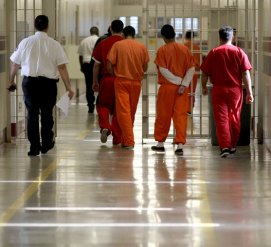 Иммигрантам не платят за работу в тюрьмах