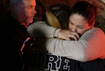 Массовая стрельба в кантри-баре Калифорнии: 12 человек стали жертвами убийцы
