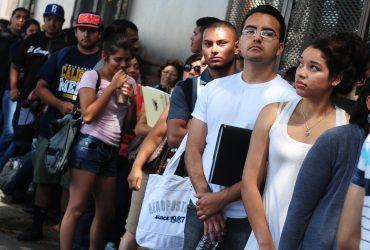 Иммигрантам выдают повестки в суд с несуществующими датами