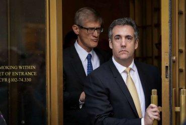 Адвокат Трампа соврал о переговорах с Россией