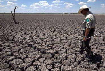 Климатические изменения будут стоить США сотни миллиардов долларов