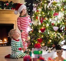 Как отмечают Рождество и Новый год американцы