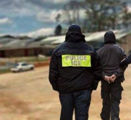 Иммиграционная полиция задержала рекордное число людей. Теперь у нее не хватает денег