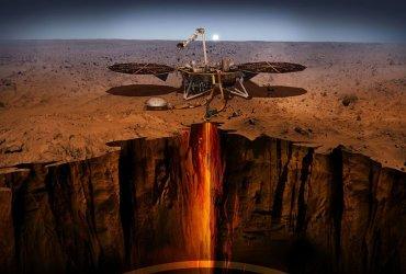Космическое агентство отправляет робота-геолога на Марс впервые за шесть лет