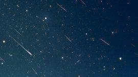 Наблюдение в телескоп за метеорным потоком Леониды