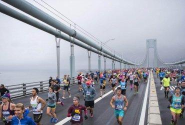 Чем заняться на выходных — Нью-Йорк, 2-4 ноября