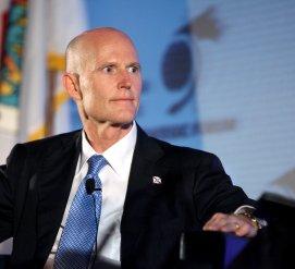 Во Флориде пересчитывают голоса из-за минимального разрыва между кандидатами