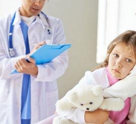 Как ребенку взять больничный в дошкольном учреждении
