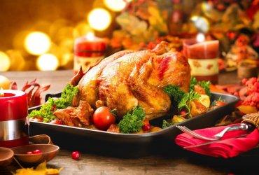 В каких магазинах бесплатно раздают индейку ко Дню благодарения