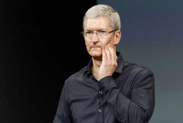Apple сократила производство новых айфонов – их мало покупают
