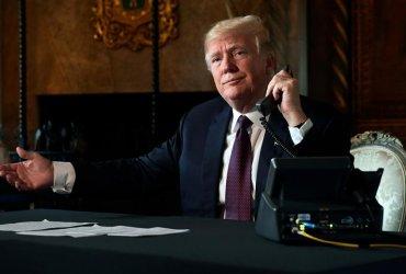 """Трамп разрешил солдатам использовать оружие против мигрантов и хочет """"закрыть всю границу"""""""
