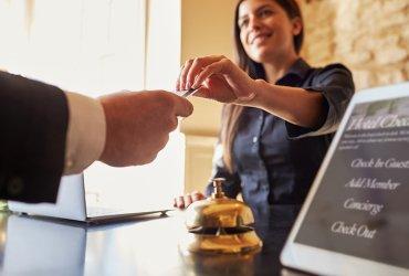 Из гостиниц, принадлежащих Marriott, украли данные 500 миллионов человек. Что делать?