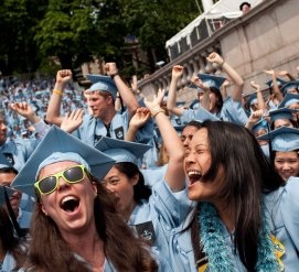 Топ-25 колледжей США с самыми высокими стипендиями для студентов
