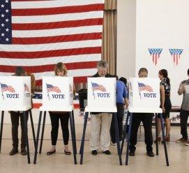 Как голосовали русскоязычные на промежуточных выборах США