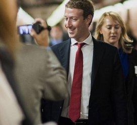 Может ли Марк Цукерберг баллотироваться в президенты в 2020 году
