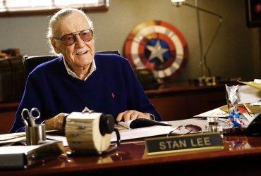 Умер Стэн Ли — создатель Человека-паука, Халка и Людей Икc