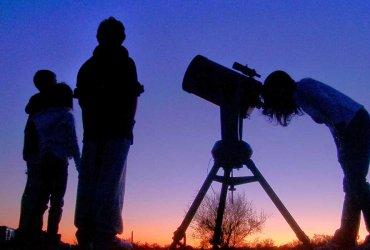 Метеоры приближаются: в США начинается сезон звездопадов