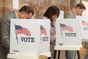 Промежуточные выборы уже 6 ноября. Как голосовать?