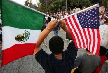 Число нелегальных иммигрантов упало до рекордного уровня