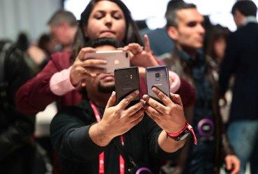 Samsung и Verizon выпустят первый смартфон с поддержкой 5G