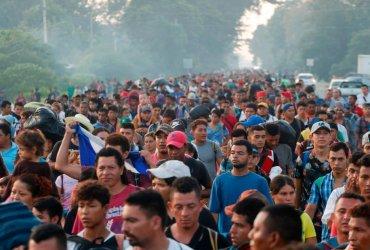США или $50 000: мигранты выдвигают ультиматум
