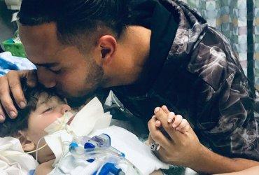 Женщину из Йемена пустили в США к умирающему сыну, несмотря на запрет Трампа