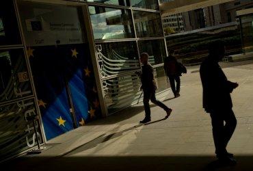 Хакеры раскрыли секретные документы Евросоюза — о России, Украине, США и Китае