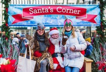 Чем заняться на выходных — Нью-Йорк, 14-16 декабря