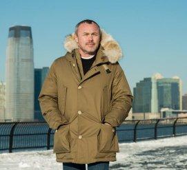 Мультимиллионер Евгений Черняк об иммиграции, водке, блогерстве и любви к Нью-Йорку с первого взгляда
