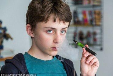 Электронные сигареты или марихуана: что курят американские школьники