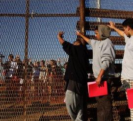 Как просить убежища в США на границе с Мексикой