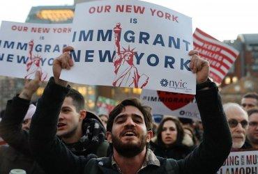 Дональд Трамп снова получил запрет от судьи лишать финансирования города-убежища