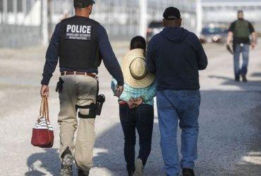 Иммиграционные рейды на бизнес  усилились в 4 раза. Но работодатели в безопасности