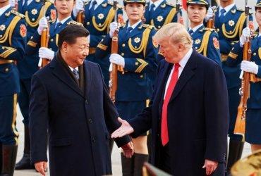 США и Китай договорились приостановить торговую войну. До весны следующего года