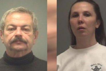 """Иммиграция, коррупция, убийство любовника: в США арестовали бывшего замглавы """"Военторга"""""""