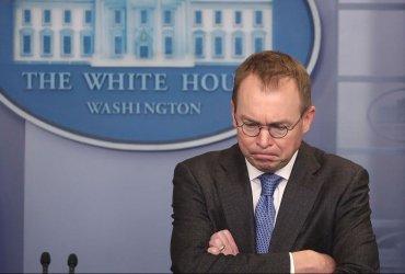 Дональд Трамп назвал нового главу аппарата Белого дома