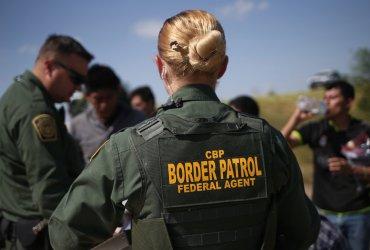 Семилетняя девочка умерла в пограничном центре. Она не пила воды несколько дней