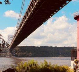 Места, которые обязательно стоит посетить: парк Форт-Трион в Нью-Йорке