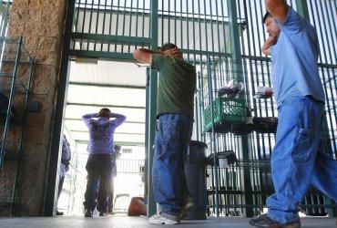 В США задерживают все больше нелегальных мигрантов