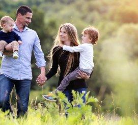 Лучшие материалы 2018 про брак, семью, поиски партнера